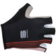 Sportful Bodyfit Pro Gloves black/white/fire red